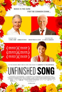 Watch Unfinished Song Online