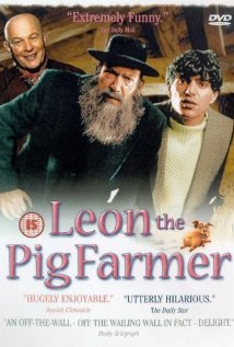 Watch Leon the Pig Farmer Online