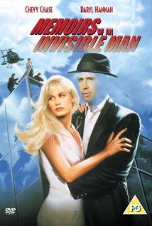 Watch Memoirs of an Invisible Man Online