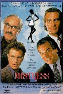 Watch Mistress Online