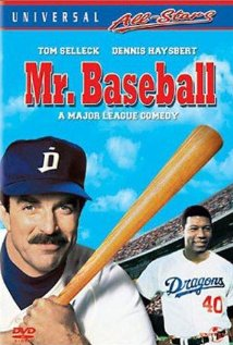 Watch Mr. Baseball Online