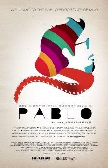 Watch Pablo Online