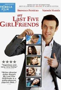 Watch My Last Five Girlfriends Online