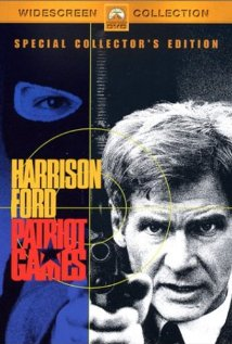 Watch Patriot Games Online