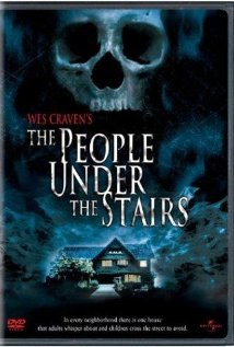 Watch The People Under the Stairs Online