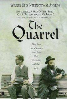 Watch The Quarrel Online