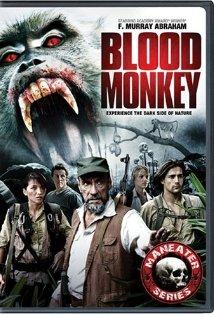 Watch BloodMonkey Online