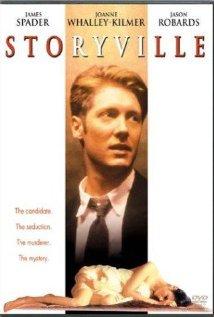 Watch Storyville Online