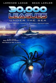 Watch 30,000 Leagues Under The Sea Online