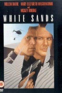 Watch White Sands Online