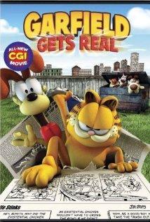 Watch Garfield Gets Real Online