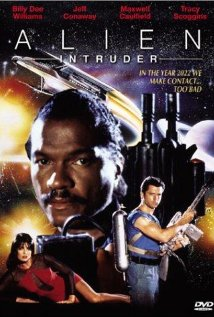 Watch Alien Intruder Online
