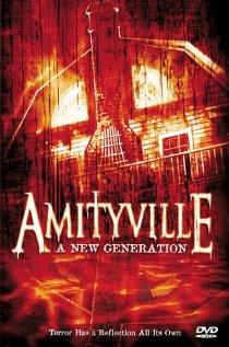 Watch Amityville: A New Generation Online