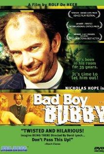 Watch Bad Boy Bubby Online