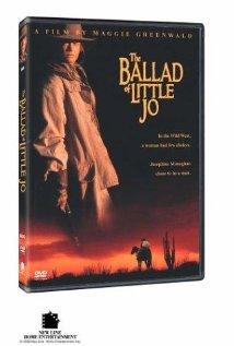 Watch The Ballad of Little Jo Online