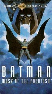 Watch Batman: Mask of the Phantasm Online