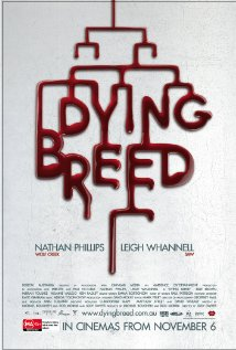 Watch Dying Breed Online