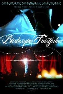 Watch Burlesque Fairytales Online