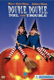 Watch Double, Double, Toil and Trouble Online