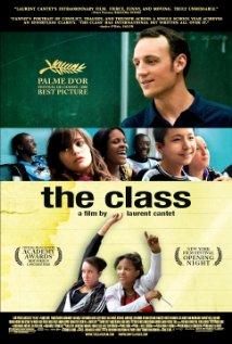 Watch The Class 2008 Online