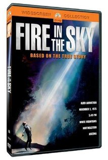 Watch Fire in the Sky Online