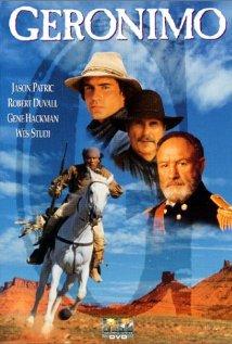 Watch Geronimo: An American Legend Online