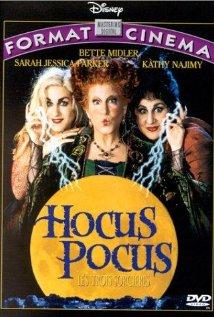 Watch Hocus Pocus Online