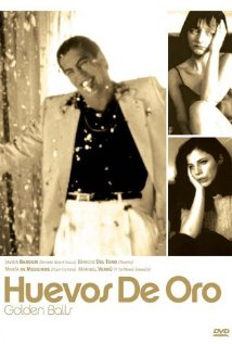 Watch Huevos de oro Online