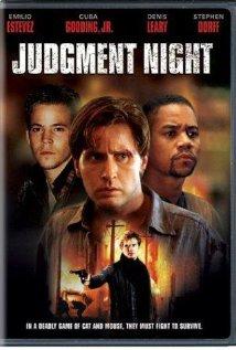 Watch Judgment Night Online