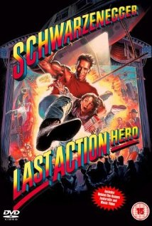 Watch Last Action Hero Online