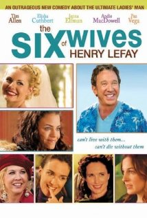 Watch The Six Wives of Henry Lefay Online