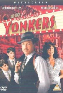 Watch Lost in Yonkers Online