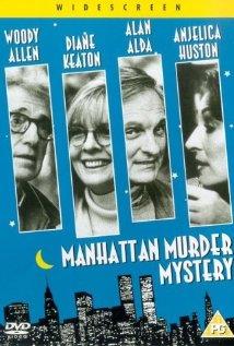 Watch Manhattan Murder Mystery Online