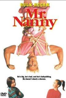Watch Mr. Nanny Online