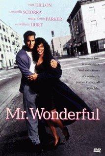 Watch Mr. Wonderful Online