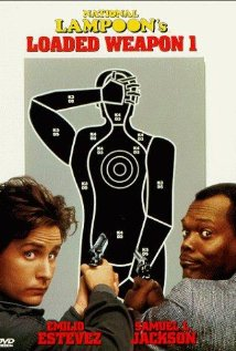 Watch Loaded Weapon 1 Online