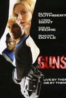 Watch Guns Online