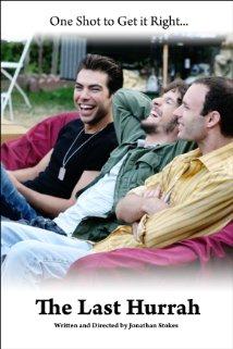 Watch The Last Hurrah 2009 Online