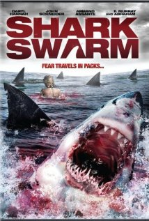 Watch Shark Swarm Online