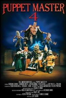 Watch Puppet Master 4 Online