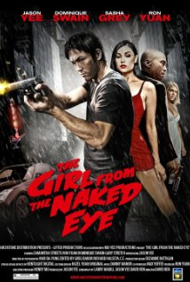 Watch The Girl from the Naked Eye Online