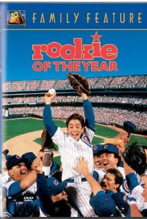 Watch Rookie of the Year Online
