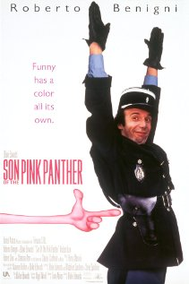 Watch Son of the Pink Panther Online