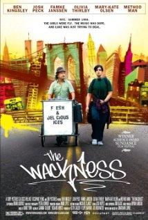 Watch The Wackness Online