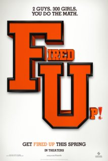 Watch Fired Up Online