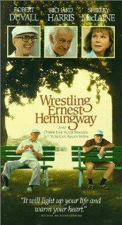 Watch Wrestling Ernest Hemingway Online