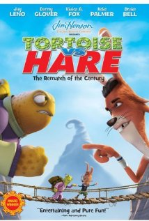 Watch Unstable Fables: Tortoise Vs. Hare Online