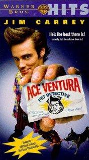 Watch Ace Ventura: Pet Detective Online