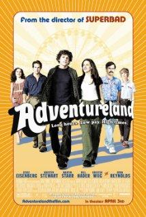 Watch Adventureland Online