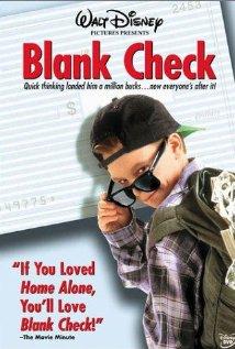 Watch Blank Check Online